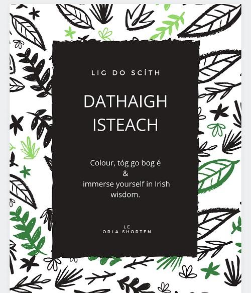 Orla Dathaigh isteacn