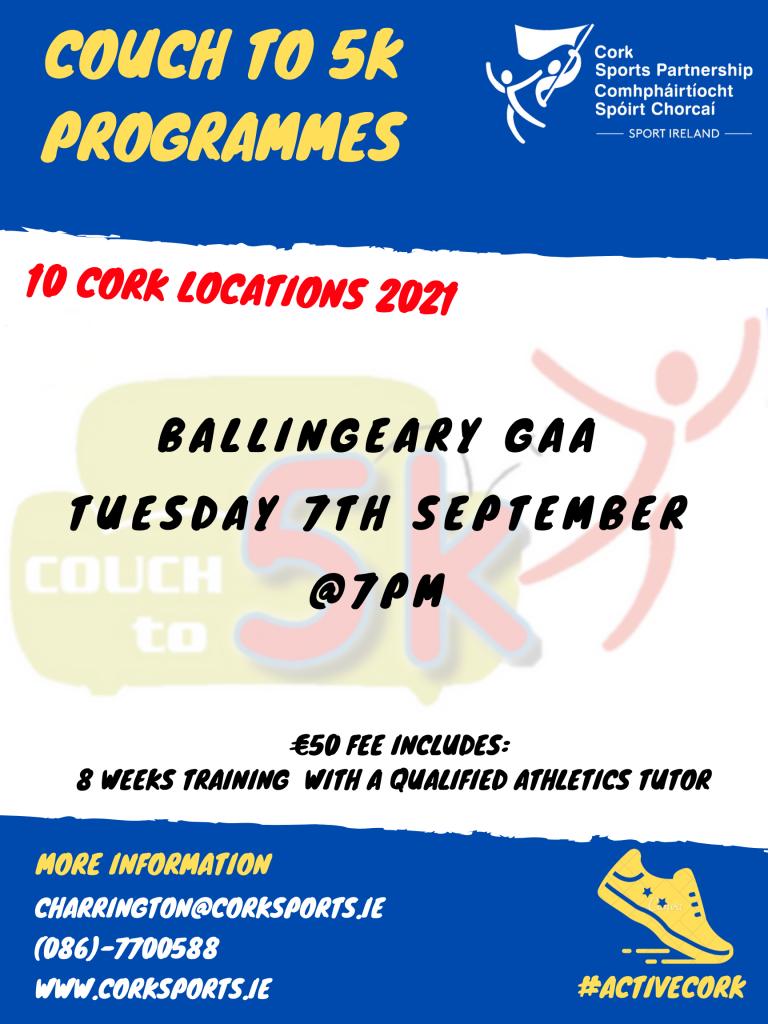 Ballingeary GAA