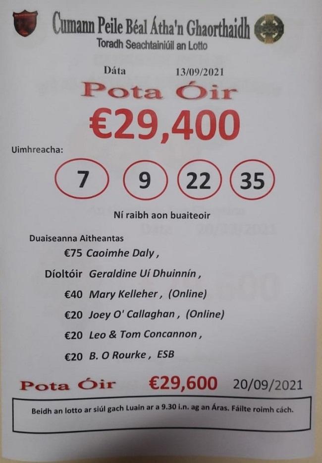 Lotto 29.4