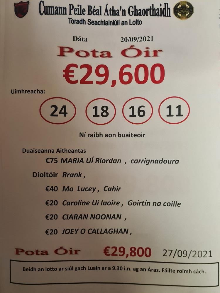 Lotto 29.6